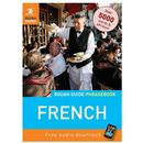 Francja rozmówki Rough Guide French Phrasebook (2011)