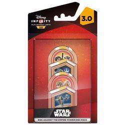 Dysk Mocy Disney Infinity 3.0 - Powstanie przeciw Imperium (Star Wars) - produkt z kategorii- Akcesoria do Pla