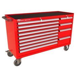 Fastservice Wózek warsztatowy mega z 13 szufladami pm-211-23 (5904054407929)