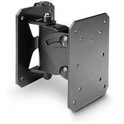 sp wmbs 20 b - tilt and swivel wall mount for speakers up to 20 kg, black, ścienny uchwyt głośnikowy wyprodukowany przez Gravity