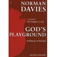 God's Playground, Oxford University Press
