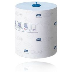 TORK RĘCZNIK W ROLI NIEBIESKI 290068 z kategorii Ręczniki