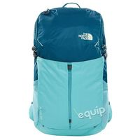 Plecak turystyczny The North Face Aleia 32 - deep teal blue/agate green