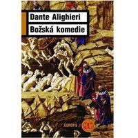 Božská komedie Dante Alighieri
