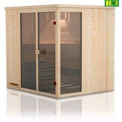 Sauna osby 3 marki Ogrodosfera.pl