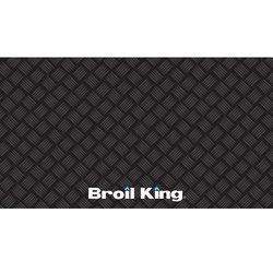 Mata pod grilla czarna marki Broil king