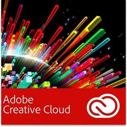 Adobe Creative Cloud dla użytkowników wcześniejszych wersji - Subskrypcja - produkt z kategorii- Programy graficzne i CAD