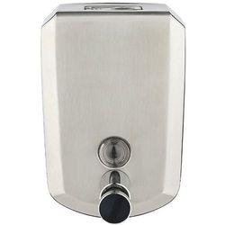 Dozownik mydła w płynie 0,5l HIT z kategorii Dozowniki mydła