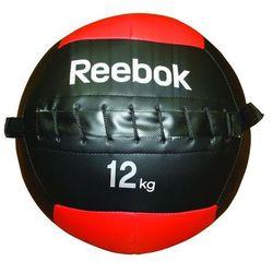Piłka lekarska Soft 12 kg REEBOK ze sklepu Fitness.Shop.pl