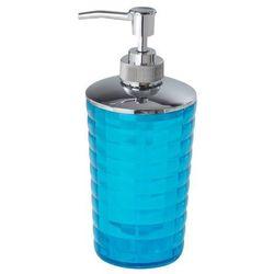 Cooke&lewis Dozownik do mydła bori niebieski (3663602963639)