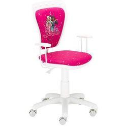Krzesło dziecięce ministyle gtp ts22 barbie marki Nowy styl