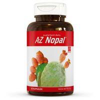 Az medica Nopal vegetarian, kategoria: pozostałe zdrowie