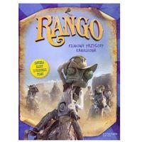 Rango Filmowe przygody kameleona, Fontes Justine, Fontes Ron
