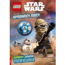 Lego Star Wars. Wybrańcy mocy (2016)
