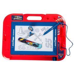 Cars tablica magnetyczna do rysowania (5055114362051)