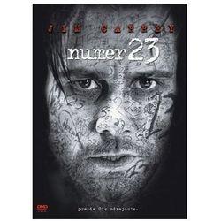 Numer 23 - Dostawa Gratis, szczegóły zobacz w sklepie (film)