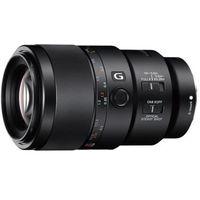 Sony Obiektyw bagnet e  sel-90m28g (pełna klatka)