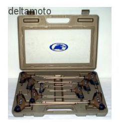 Zespół kluczy torx typu T-Handle, 9 sztuk z kategorii Pozostałe narzędzia ręczne
