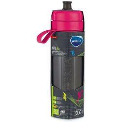 Brita Butelka z filtrem fill&go active różowa (4006387072599)