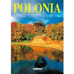 Album Polska wersja włoska. Album Polonia versione italiana (B4) [Jolanta Jabłońska, Rafał Jabłoński, St