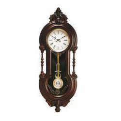 Duży zegar z muzyką i wahadłem 501