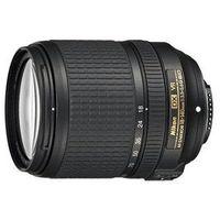 Obiektyw Nikon 18-140 F/3.5-5.6 G + czapka Darmowy odbiór w 21 miastach!, Nikkor 18-140 F/3.5-5.6 G czapka ni