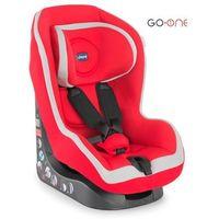 Fotelik  go-one 9-18 kg red marki Chicco