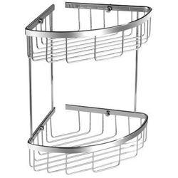 Omnires Uni koszyk prysznicowy UN3509