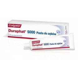 DURAPHAT 5000 pasta do zębów 51g, kup u jednego z partnerów