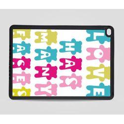 Etui na iPad Air 2: Love has many faces - produkt z kategorii- Pokrowce i etui na tablety