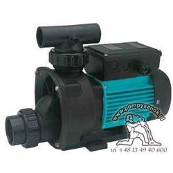 TIPER 2 - ESPA pompa do hydromasażu o wydajności do 25 m³/h, Hmax 15.5m - sprawdź w wybranym sklepie