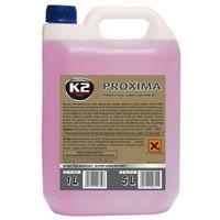 K2  proxima 5 l wosk polimerowy dla myjni, super koncentrat.