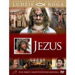 JEZUS + film DVD