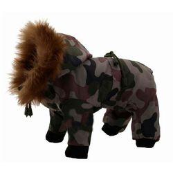 GRANDE FINALE Kombinezon Z07 dla psa Moro z futerkiem - sprawdź w wybranym sklepie