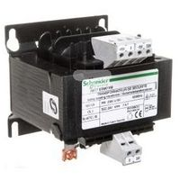 Schneider electric Transformator 1-fazowy 0,16kva 230/24v abt7esm016b