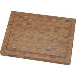 - deska do krojenia bambusowa marki Zwilling