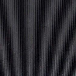 Nakładka z rowkowanej gumy, do szafki na narzędzia: szer. x głęb. 500x500 mm, cz