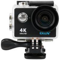 Kamera sportowa EKEN H10 4K Czarny + DARMOWY TRANSPORT!