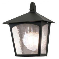 Lampa zwis york bl6b black ip43 - lighting - sprawdź mega rabaty w koszyku! marki Elstead