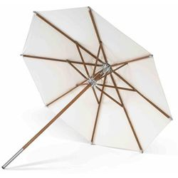 Parasol ogrodowy atlantis 330 cm marki Skagerak