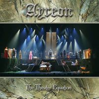 The Theater Equation (CD+DVD) - Ayreon