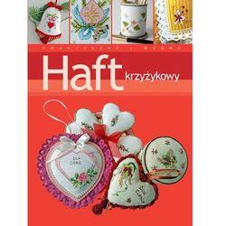 Haft krzyżykowy, książka z ISBN: 9788378451457