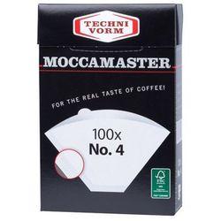 - filtry papierowe nr 4 marki Moccamaster
