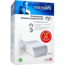 Inhalator kompresowy MICROLIFE NEB 10A, kup u jednego z partnerów