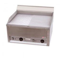 Redfox Płyta grilowa elektryczna fthr 60 el