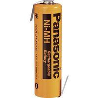 Akumulator specjalny Panasonic HHR-210AAB3B-1Z, NiMH, 2000 mAh, 1.2 V, 1 szt., AA 2080 LF-Z