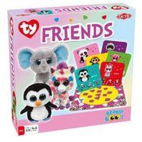 Ty Beanie Boos Friends z kategorii Pozostałe gry i konsole