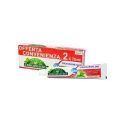 Antica Erboristeria - 2x Naturalna Pasta do Zębów Ochronna 360 Stopni - sprawdź w wybranym sklepie