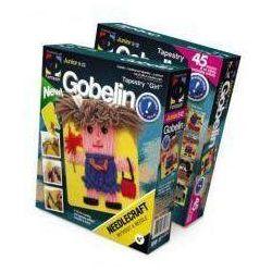 Mini Gobelin - Dziewczynka z kategorii Maskotki interaktywne