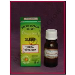 Mięta pieprzowa - olejek zapachowy -  od producenta Vera nord